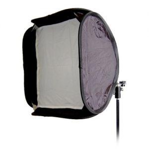 Easy Light Soft Box 80cmx80cm
