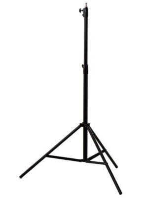 Proocam LS280 Adjustable Photography Light Stand for Studio (280cm