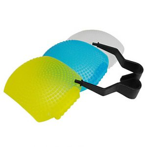 Pop Up Diffuser (3 Dome Color) Large