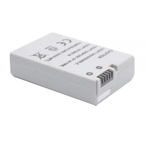 Proocam Nikon EN-EL14 Compatible Battery for D3100 D3200 D5100 D5300 D5500 Camera