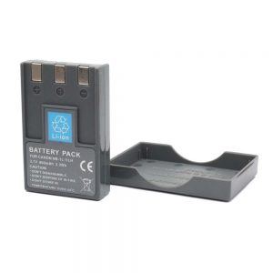Proocam Canon NB-1LH Compatible Battery for Canon IXUS 300 ,400 Camera