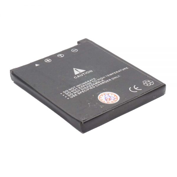 Proocam Casio NP-60C Compatible Battery for Casio Exilim Zoom EX-Z20,EX-Z25, Exilim Card EX-Z90,EX-S10