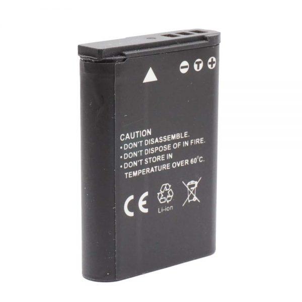 Proocam EN-EL23 Li-on rechargeable Battery for El23 Nikon P900 P600 P610