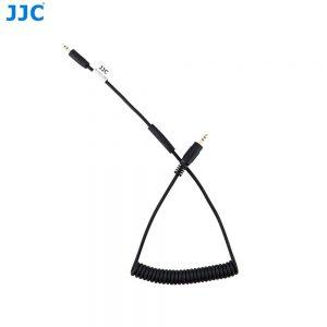 JJC Cable-R2 Remote Control Cable for Fujifilm X-T30 GFX 50R X-H1 X-Pro2 X-T3 T2 T1 RR-100