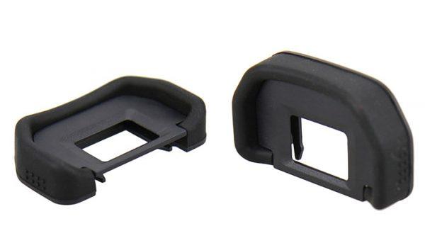 JJC EC-3 EyeCup eyepiece For CANON 5D mark ii 50D 60D 6D 40D 30D