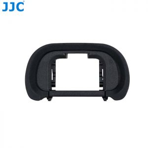 JJC ES-EP18 Eye Cup Eyepiece Viewfinder for Camera Sony a7 a7 II a7 III