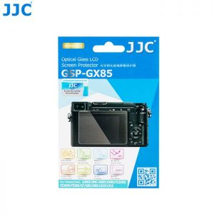JJC GSP-GX85 PANASONIC GX85 GX80 FZ2000 FZ2500 Tempered Glass Camera Screen Protector