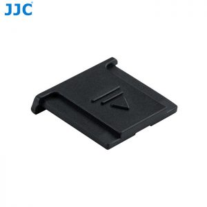 JJC HC-F Hot Shoe Cover for Fujifilm Camera