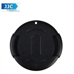 JJC LC-43 Universal 43mm Lens Cap Cover for Canon Nikon Sony Fujifilm  Camera