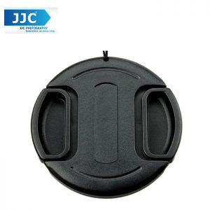 JJC LC-46 Universal 46mm Lens Cap Cover for Canon Nikon Sony Fujifilm  Camera