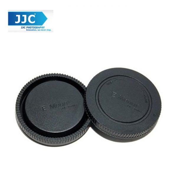 JJC L-R9 Rear Lens Cap/Body Cap for Sony E Mount A6000 , A7 ,NEX-5 Cameras