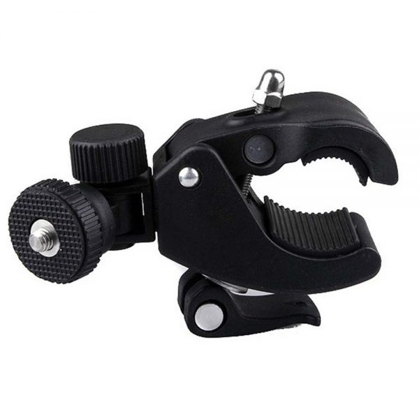 Proocam CLP-1 Phone Video Holder Tripod Flexible Vertical Clip Bracket Mount Camera