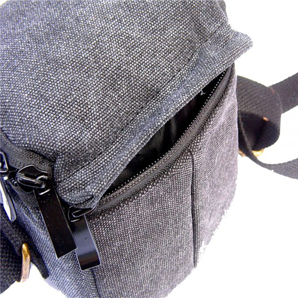 Proocam D12 Shoulder Loader Bag Camera Case Sling Mirrorless DSLR Canon Fujifilm Nikon Sony A6000 A6500 A6300
