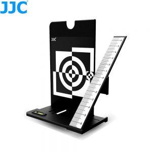 JJC ACA-02 Autofocus & Color Calibration System Aid focus test chart for AF Micro Fine Tune