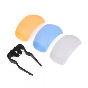 Pop Up Diffuser (3 Dome Color)
