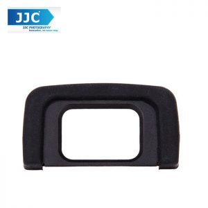 JJC EN-DK25 Eye Cup eyepiece For Nikon Camera  DK-25 D3000 D5400 D3400 D5300