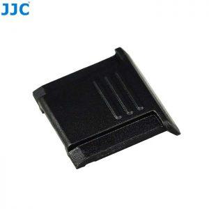 JJC HC-2A hot shoe cover for Nikon Fujifilm Olympus (NIKON BS-1)
