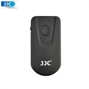 JJC IS-C1 Infrared Remote Control For CANON 5D Mark IV III 80D 800D 77D 70D M6 Camera