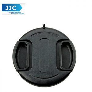 JJC LC-40.5 Universal 40.5mm Lens Cap Cover for Nikon Sony Fujifilm Olympus Camera