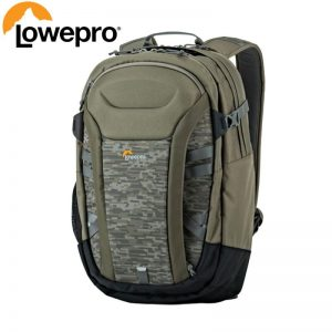 Lowepro Ridgeline PRO BP 300 AW (Mica) Laptop Travel Outdoor Rain Cover extreme day Bag