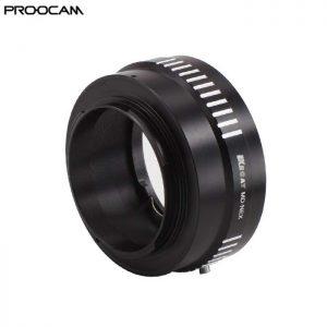 PROOCAM MD-NEX Convertor Lens Minolta lens to Sony E-Mount Camera