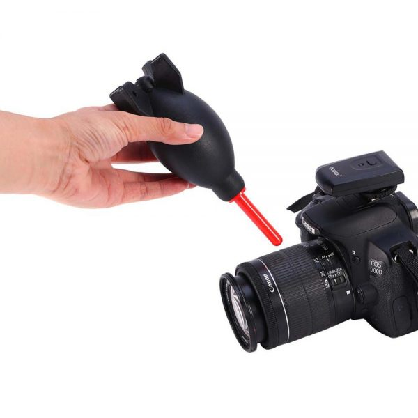 Proocam R2 Rocket Blower cleaning equipment for Camera Lens Laptop Computer Monitor