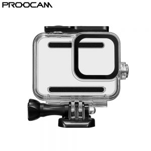 Proocam PRO-F267C wateproof casing cover full body for gopro hero 8